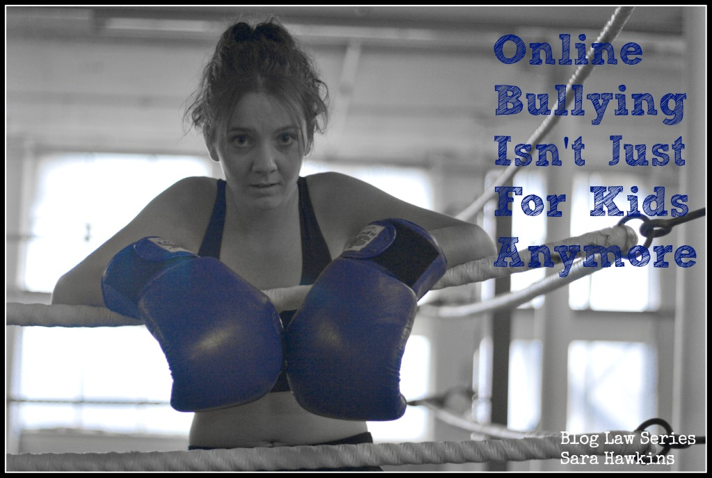Online-Bullying-Laws