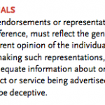Canada Ad Standards Clause 7